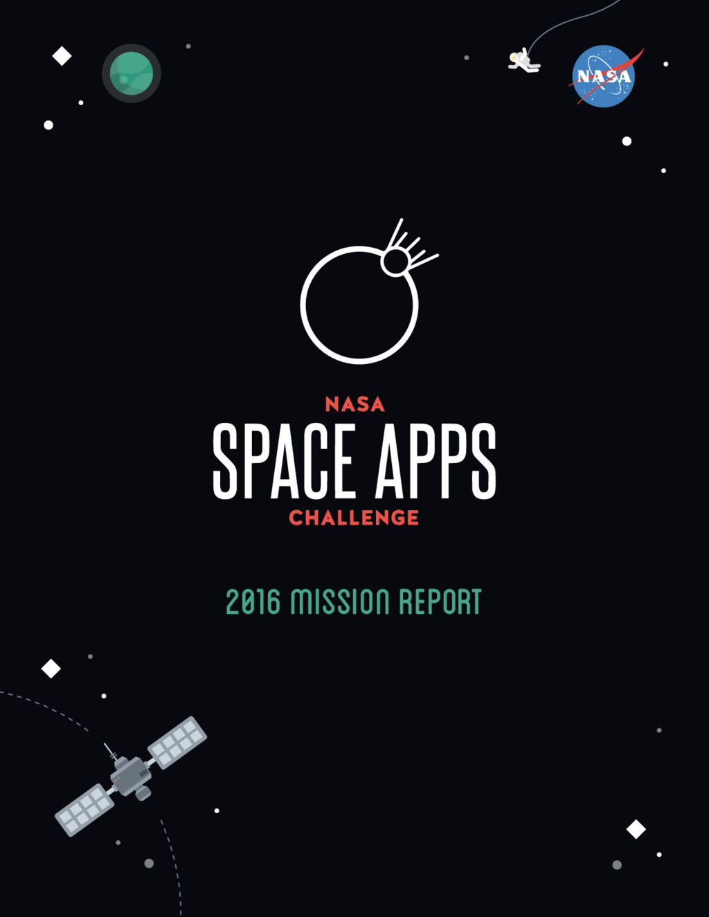 2016 MISSION REPORT