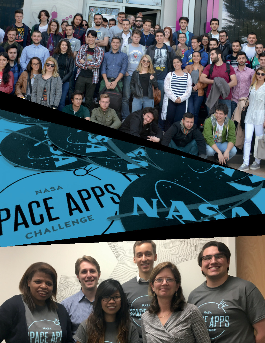 SPACE APPS 2016 MISSION REPORT 4