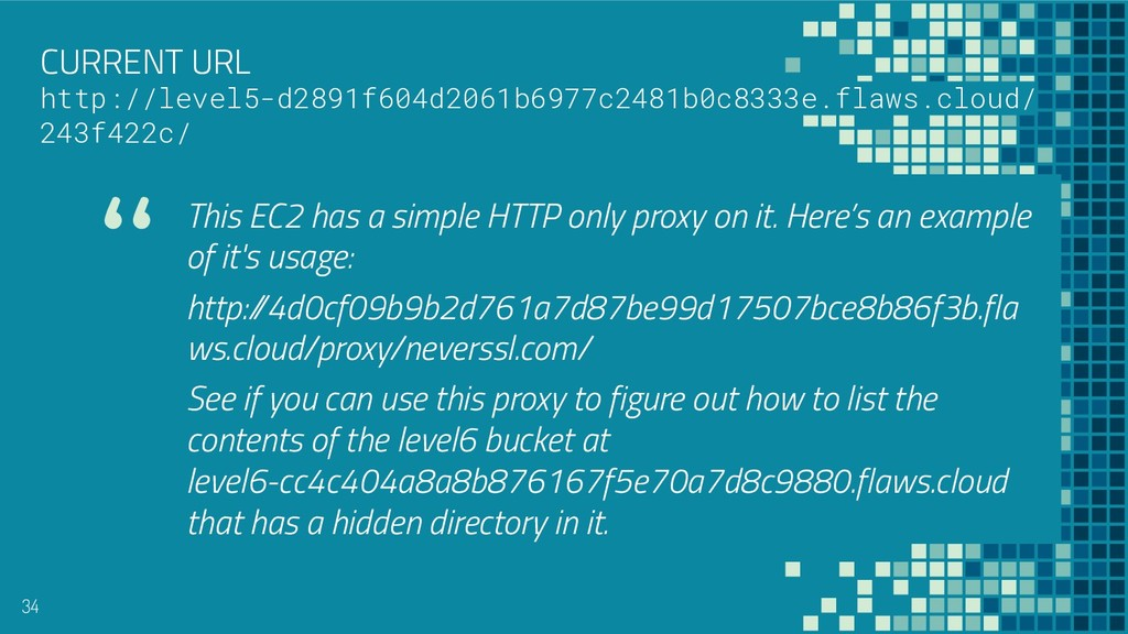 """ This EC2 has a simple HTTP only proxy on it. ..."