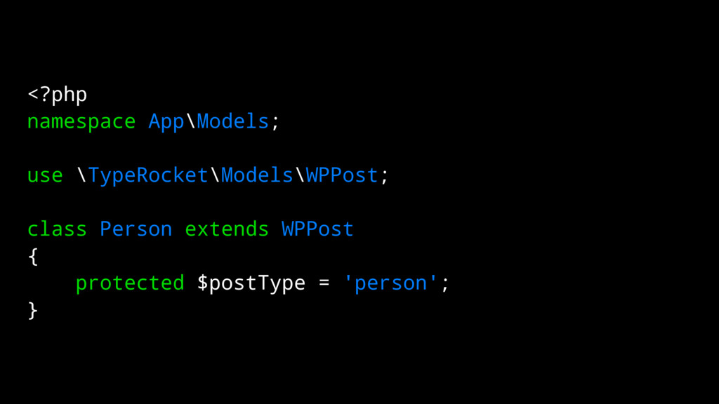 <?php namespace App\Models; use \TypeRocket\Mod...