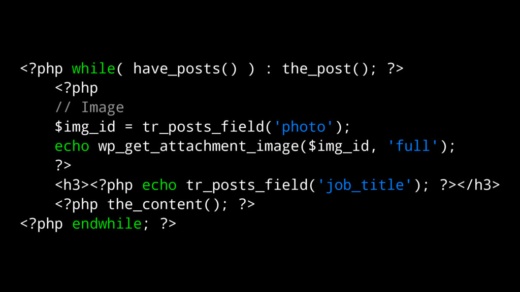 <?php while( have_posts() ) : the_post(); ?> <?...