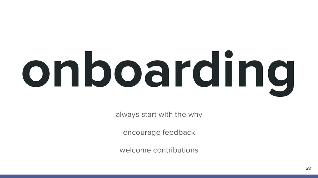onboarding 58 always start with the why encoura...