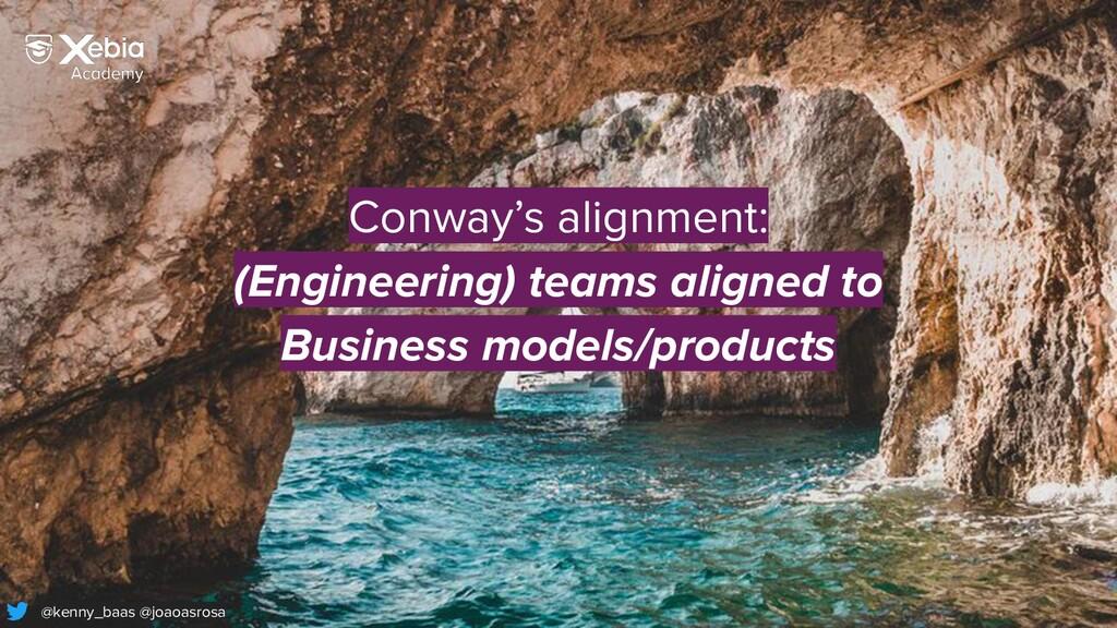 @kenny_baas @joaoasrosa Conway's alignment: (En...