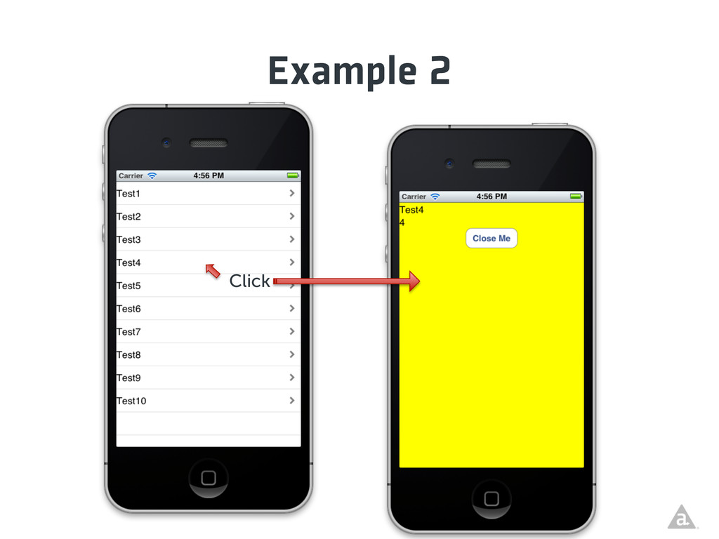 Example 2 Click