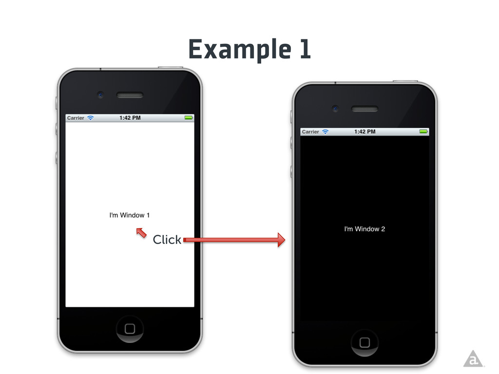Example 1 Click