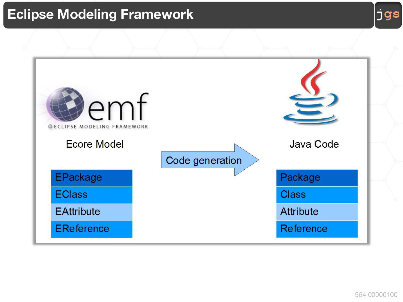 jgs Next Model-Driven Development