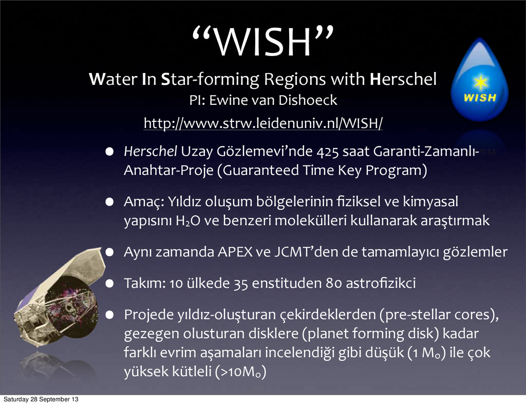 """WISH""	