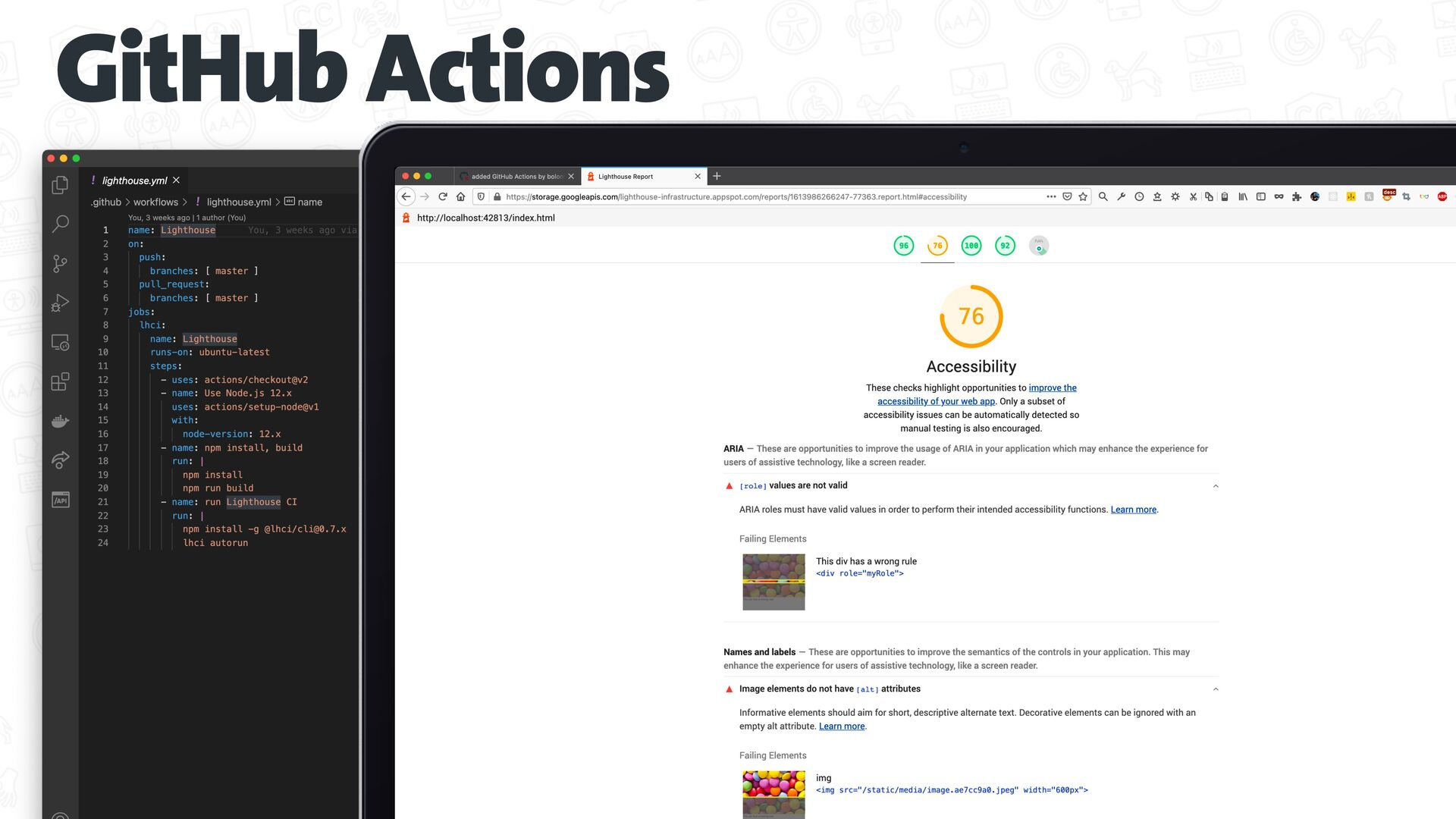 axe chrome extension https://www.deque.com/axe/