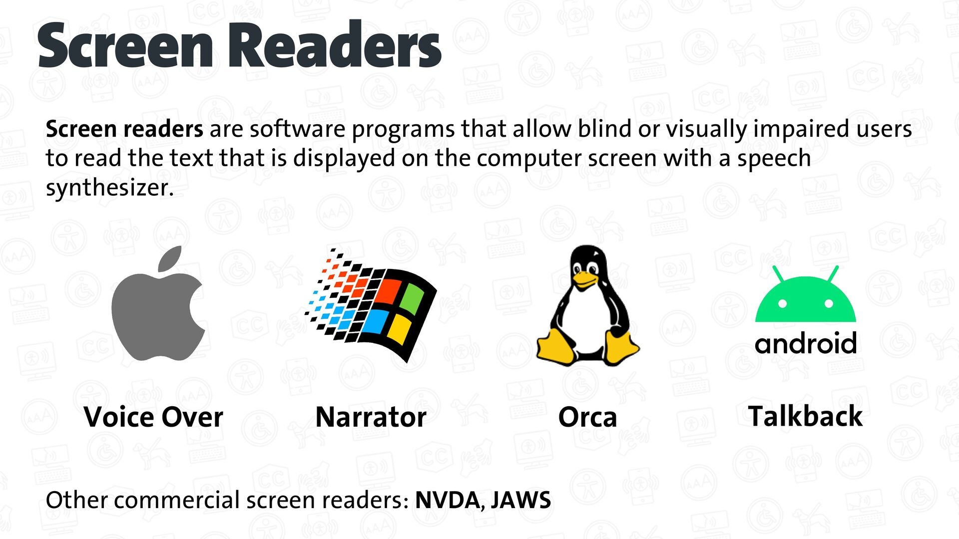 WAVE (web accessibility evaluation tool) https:...