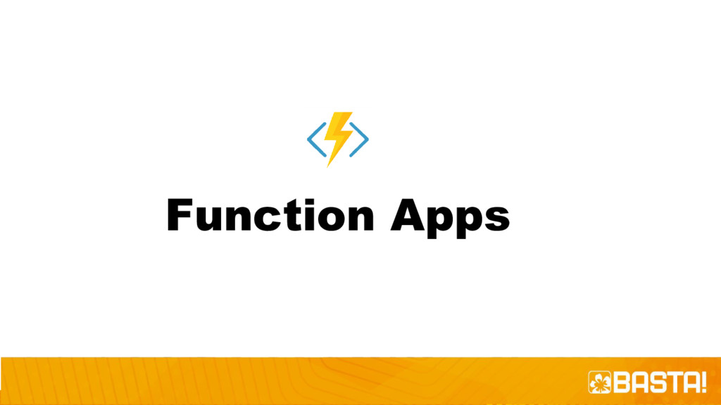 Function Apps