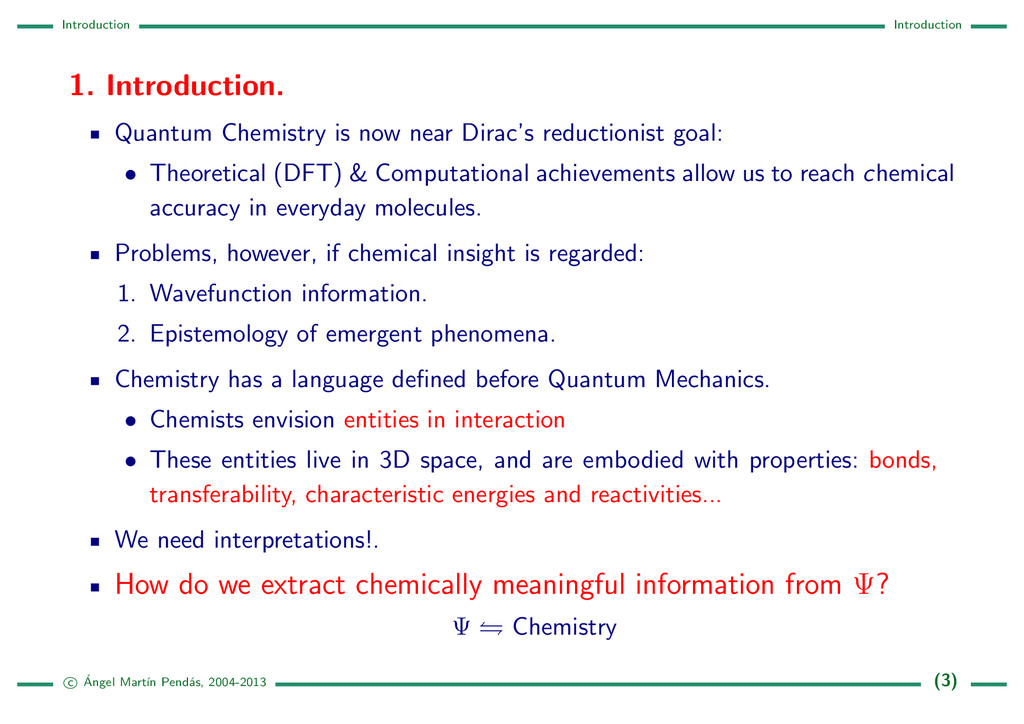 Introduction Introduction 1. Introduction. Quan...