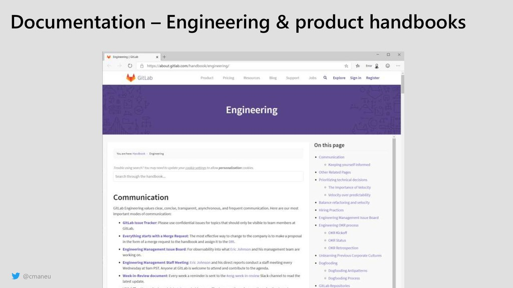 @cmaneu Documentation – Engineering & product h...