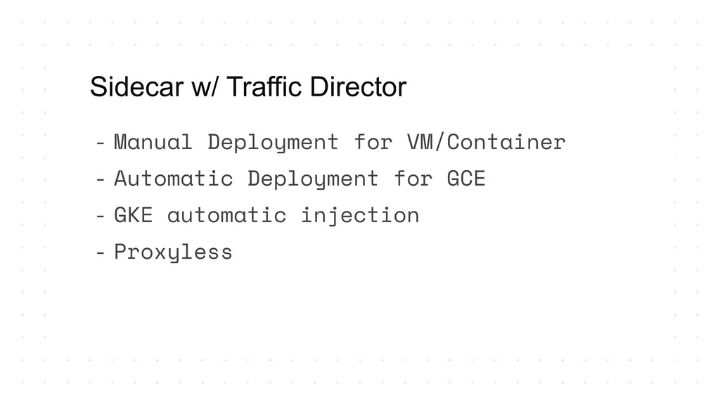 - Manual Deployment for VM/Container - Automati...