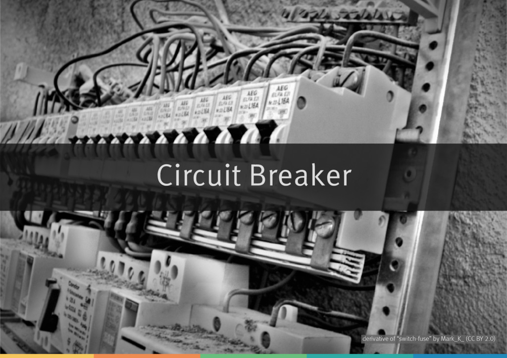 "Circuit Breaker derivative of by ""switch-fuse"" ..."