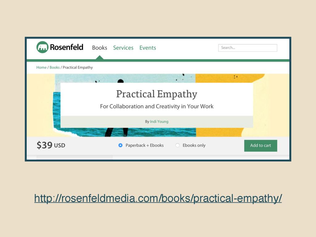 http://rosenfeldmedia.com/books/practical-empat...