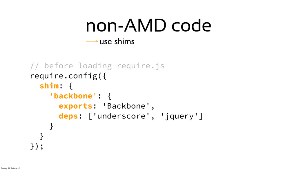 // before loading require.js require.config({ s...