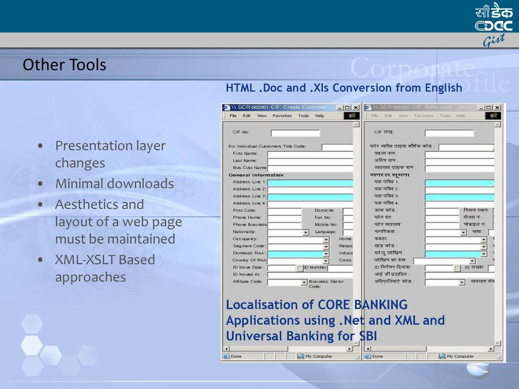 Other Tools HTML .Doc and .Xls Conversion from ...