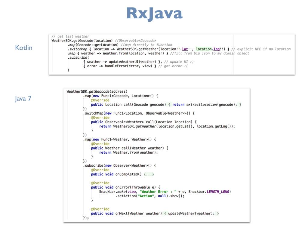 Kotlin Java 7 RxJava