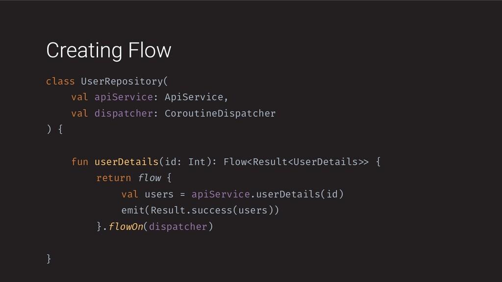class UserRepository( val apiService: ApiServic...