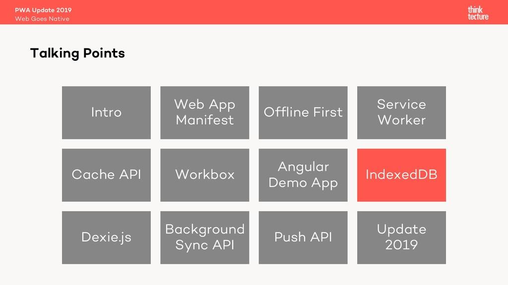 Intro Web App Manifest Offline First Service Wo...
