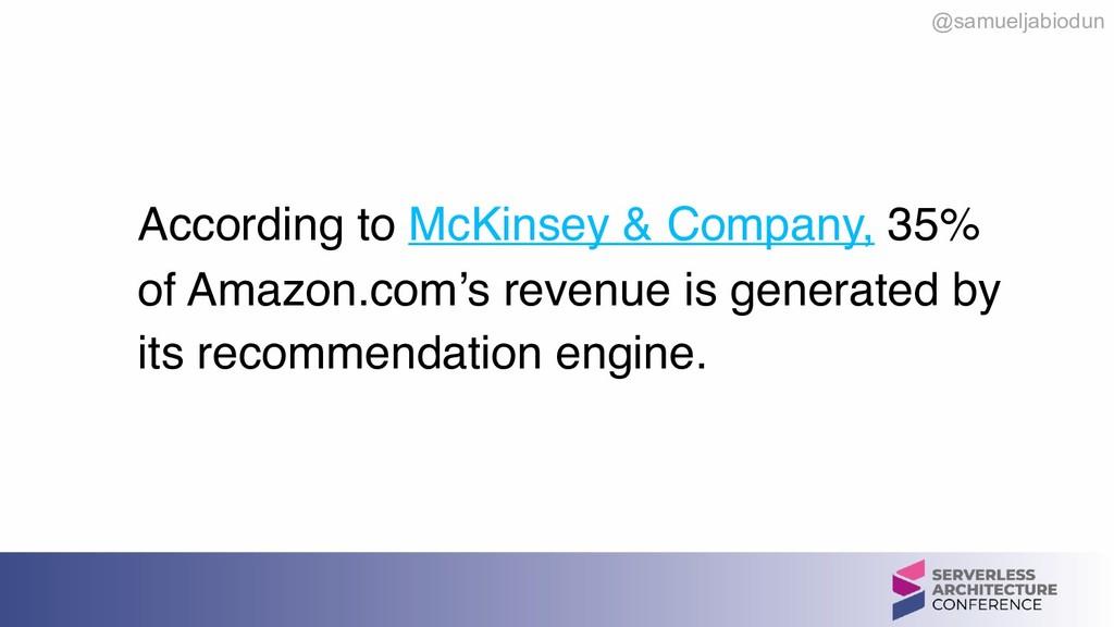 @samueljabiodun  According to McKinsey & Compa...