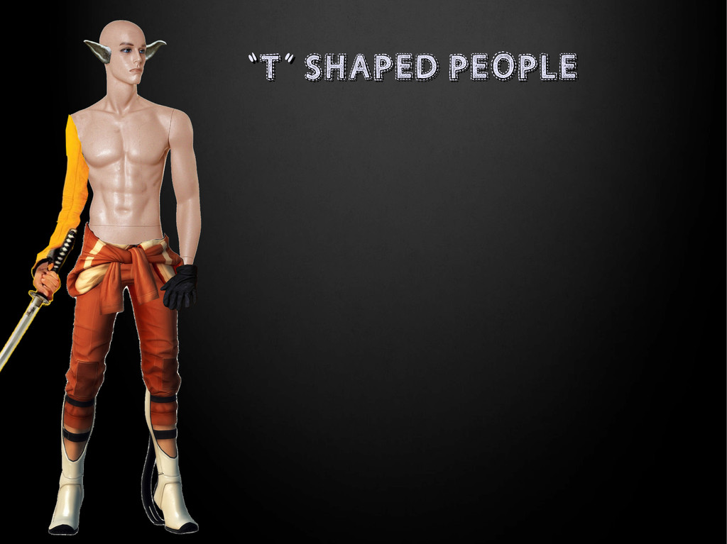 """"""" """"T T"""" """" SHAPED PEOPLE SHAPED PEOPLE"""