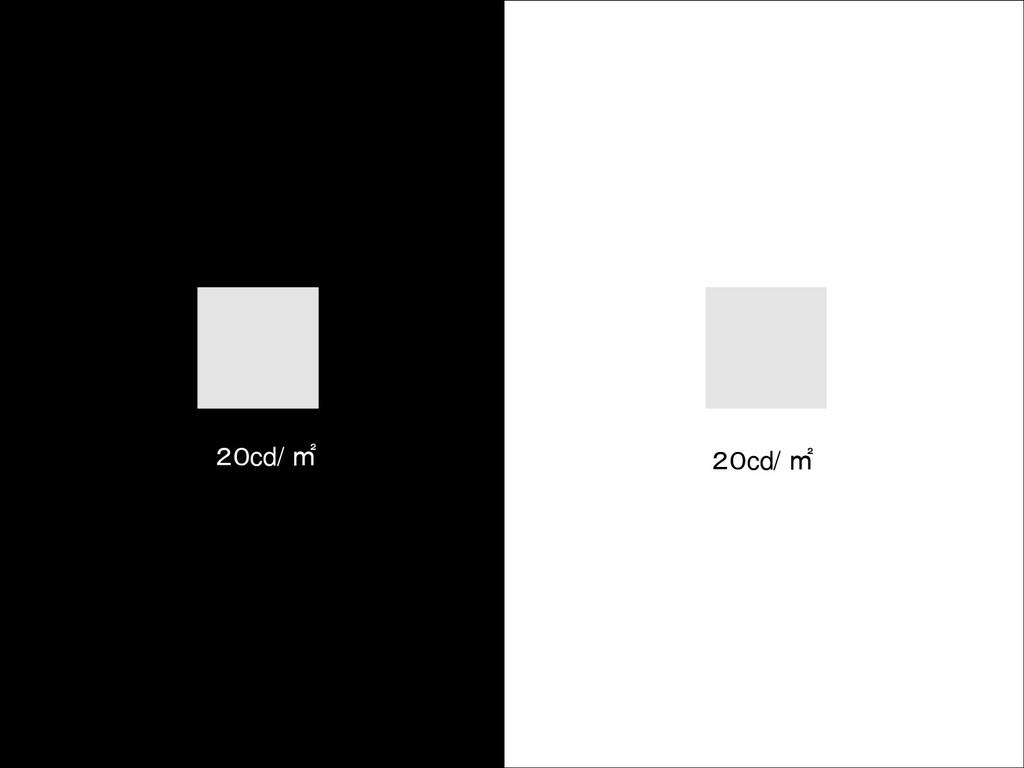 20cd/ ㎡ 20cd/ ㎡ 20cd/ ㎡