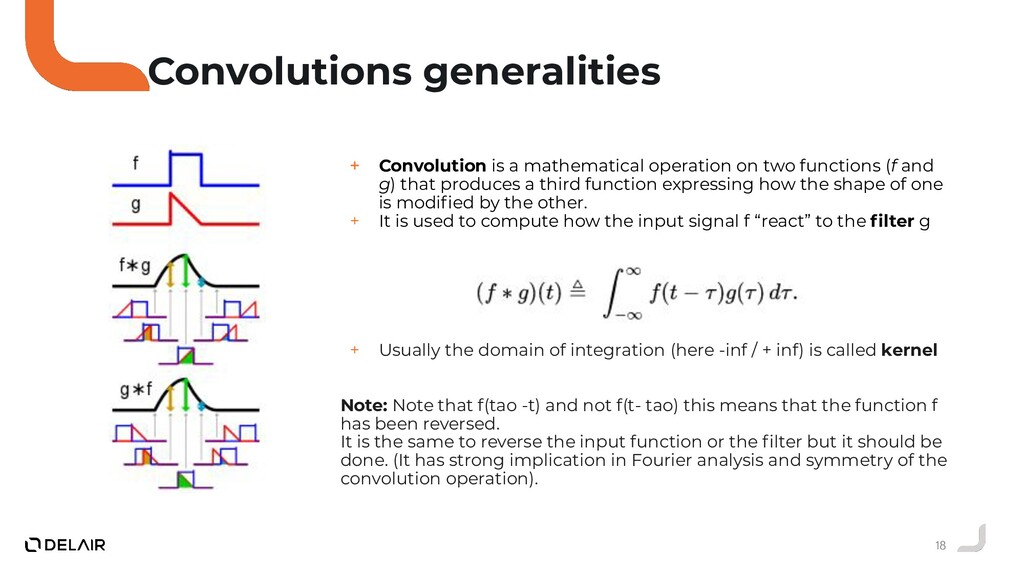 18 Convolutions generalities + Convolution is a...