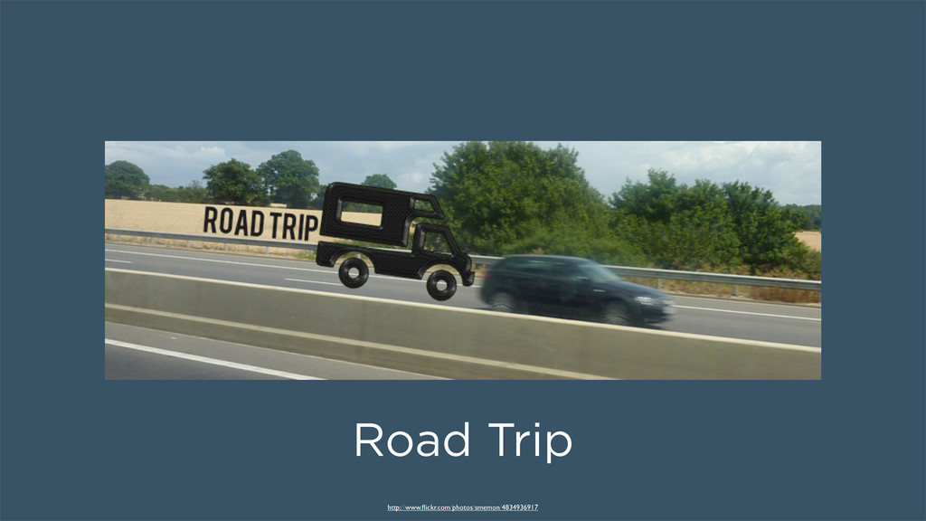 Road Trip http://www.flickr.com/photos/smemon/48...