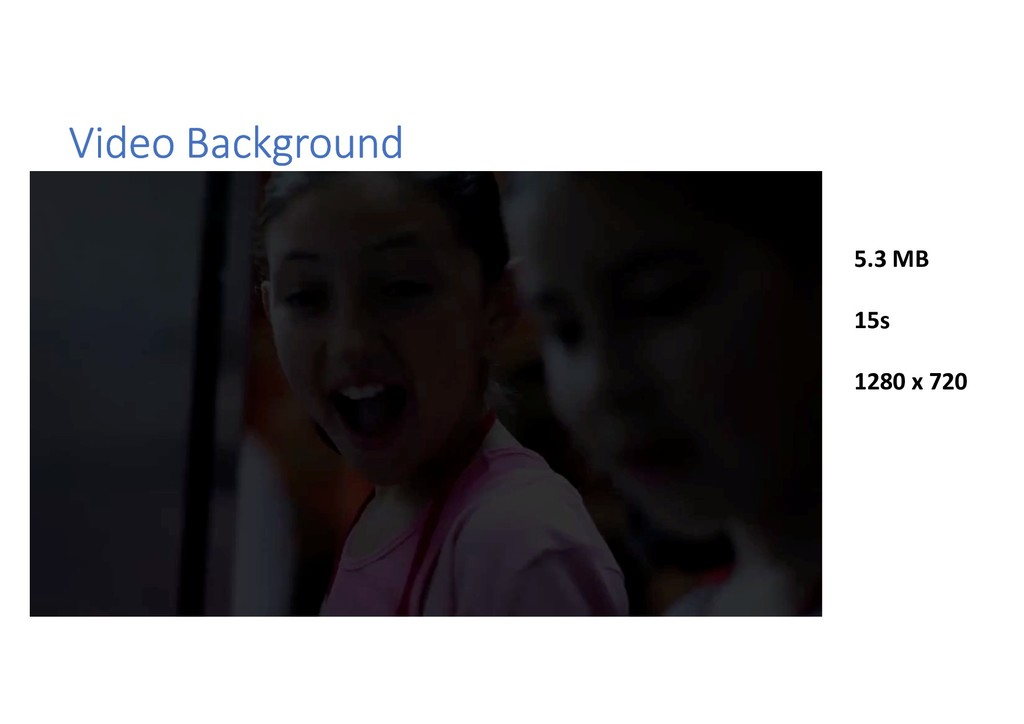 Video Background 5.3 MB 15s 1280 x 720