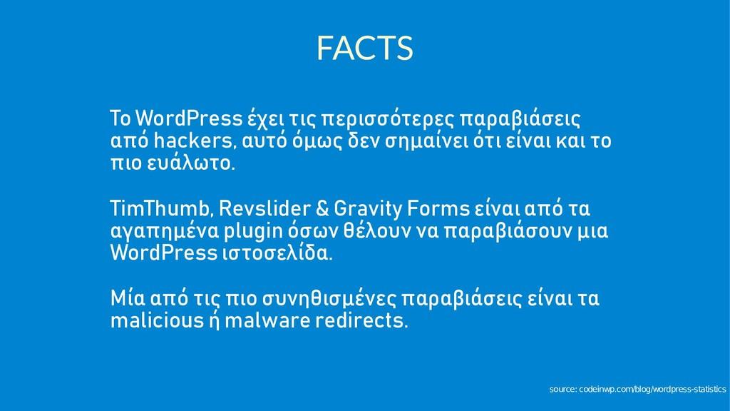 FACTS source: codeinwp.com/blog/wordpress-stati...
