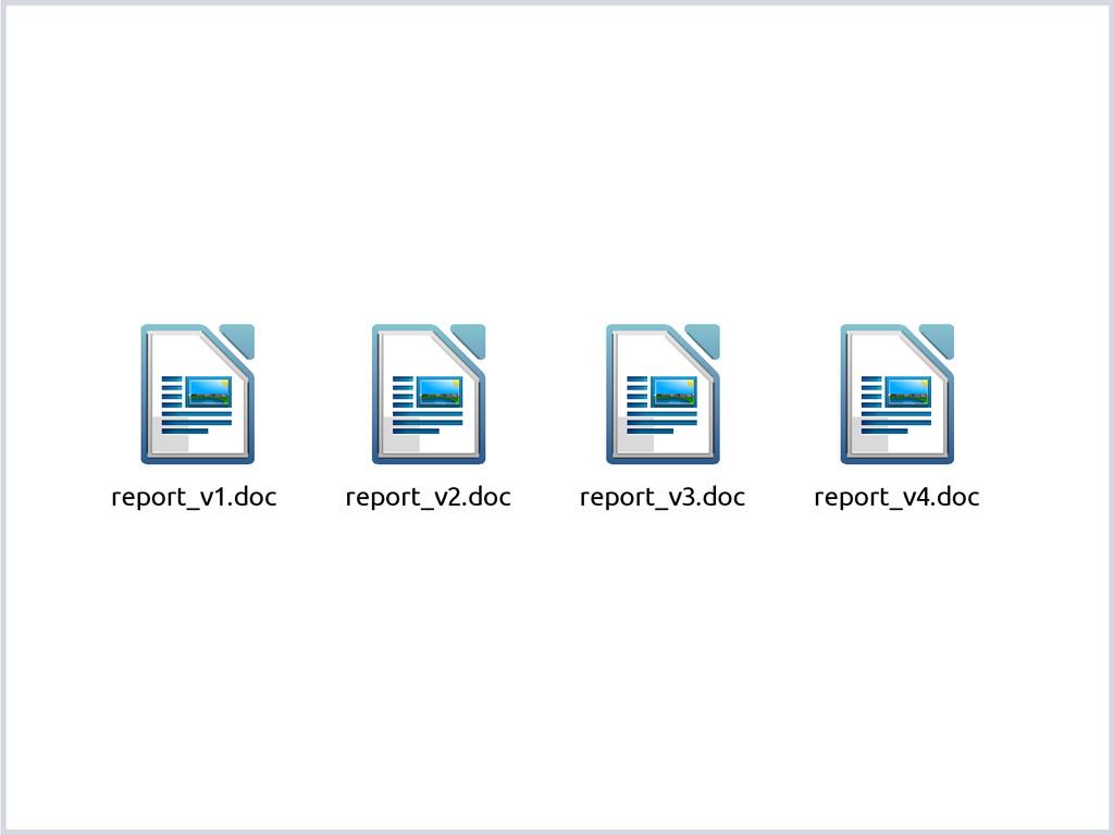 report_v1.doc report_v2.doc report_v3.doc repor...
