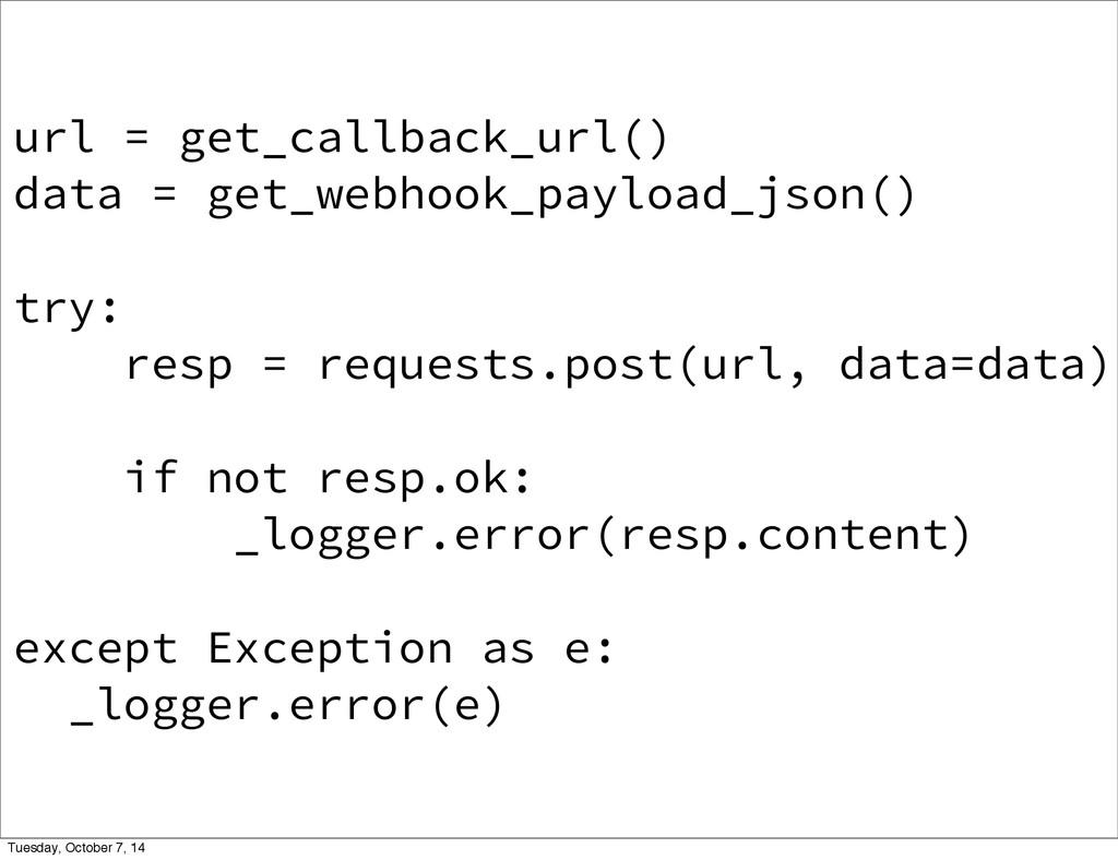 url = get_callback_url() data = get_webhook_pay...