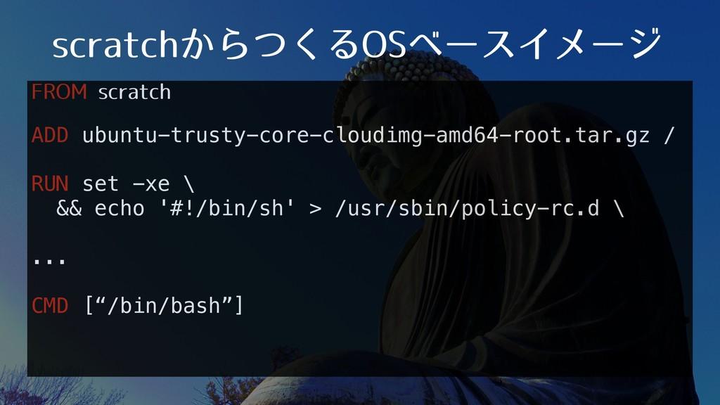 TDSBUDI͔Βͭ͘Δ04ϕʔεΠϝʔδ '30.TDSBUDI ADD ubuntu-...