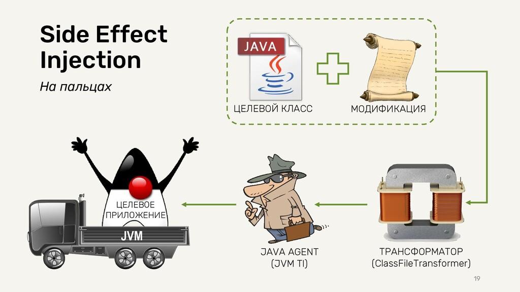Side Effect Injection 19 ЦЕЛЕВОЕ ПРИЛОЖЕНИЕ МОД...