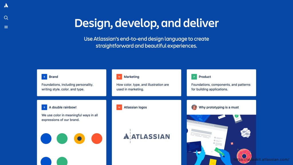 https://atlaskit.atlassian.com/