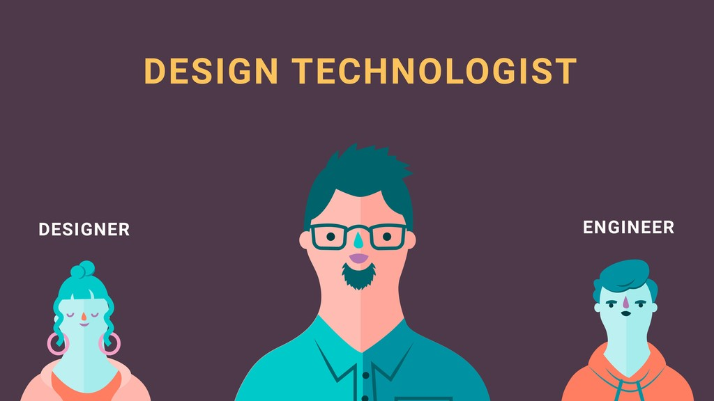 DESIGNER ENGINEER DESIGN TECHNOLOGIST