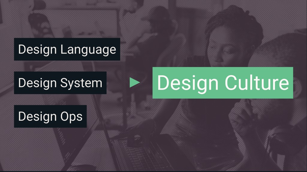 Design Ops Design System Design Language Design...
