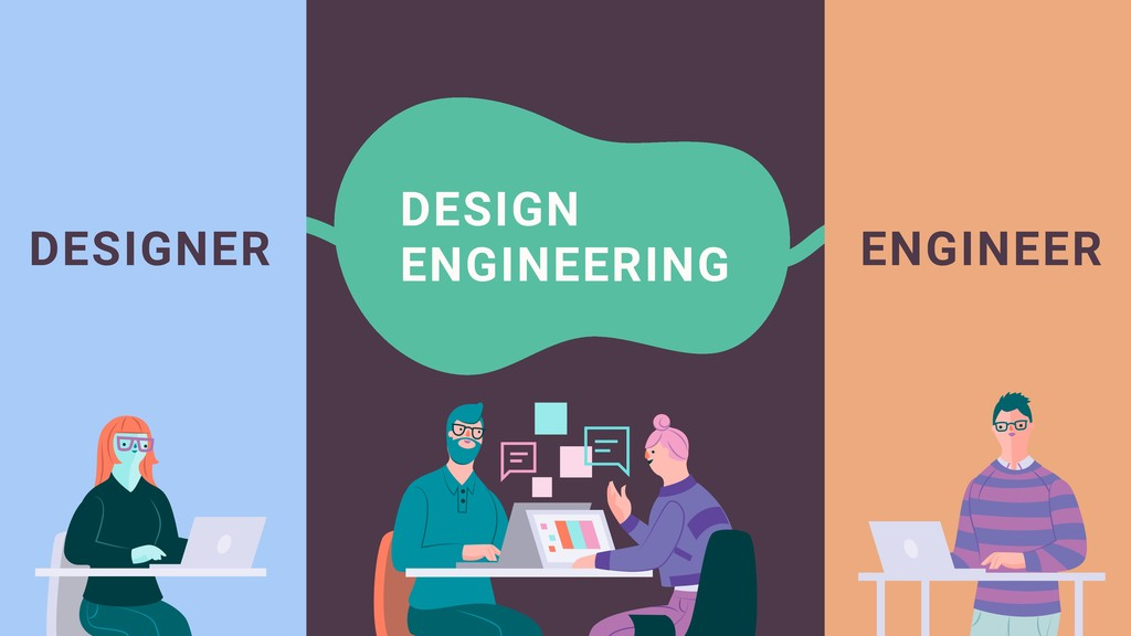 DESIGN ENGINEERING DESIGNER ENGINEER