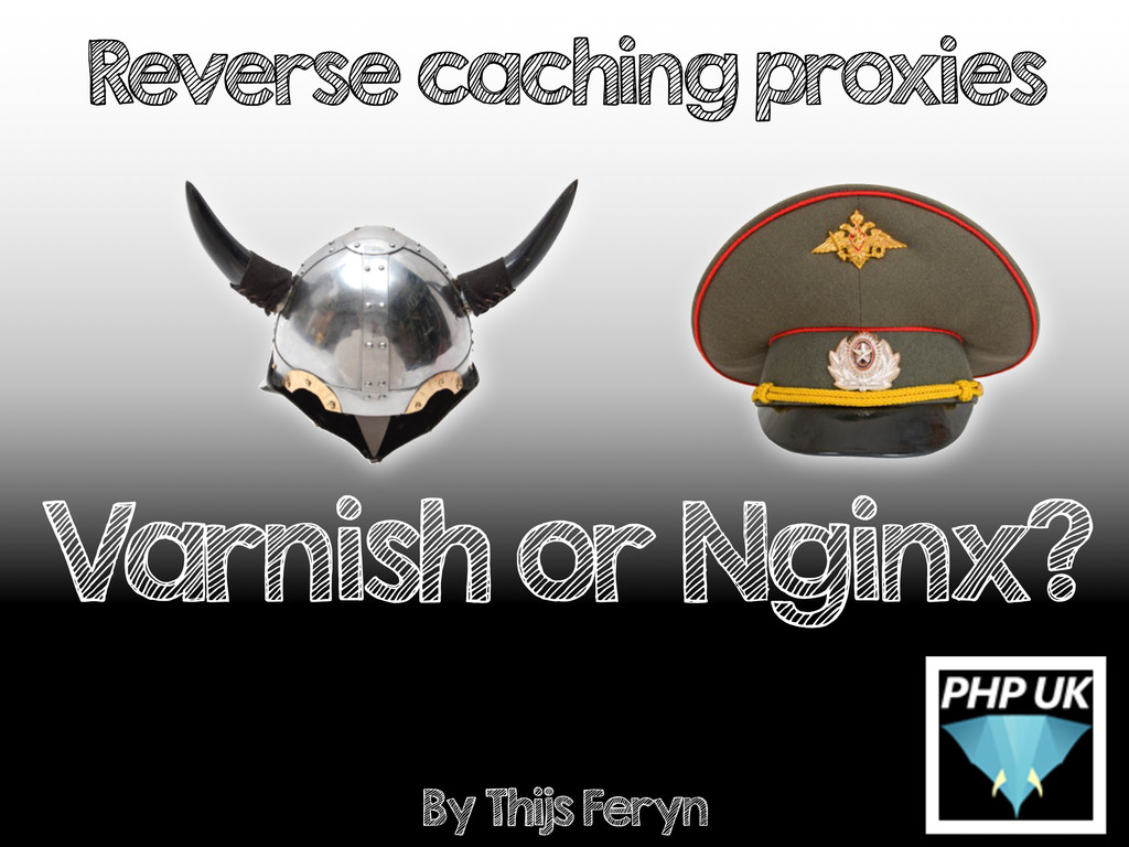 Reverse caching proxies Varnish or Nginx? By Th...