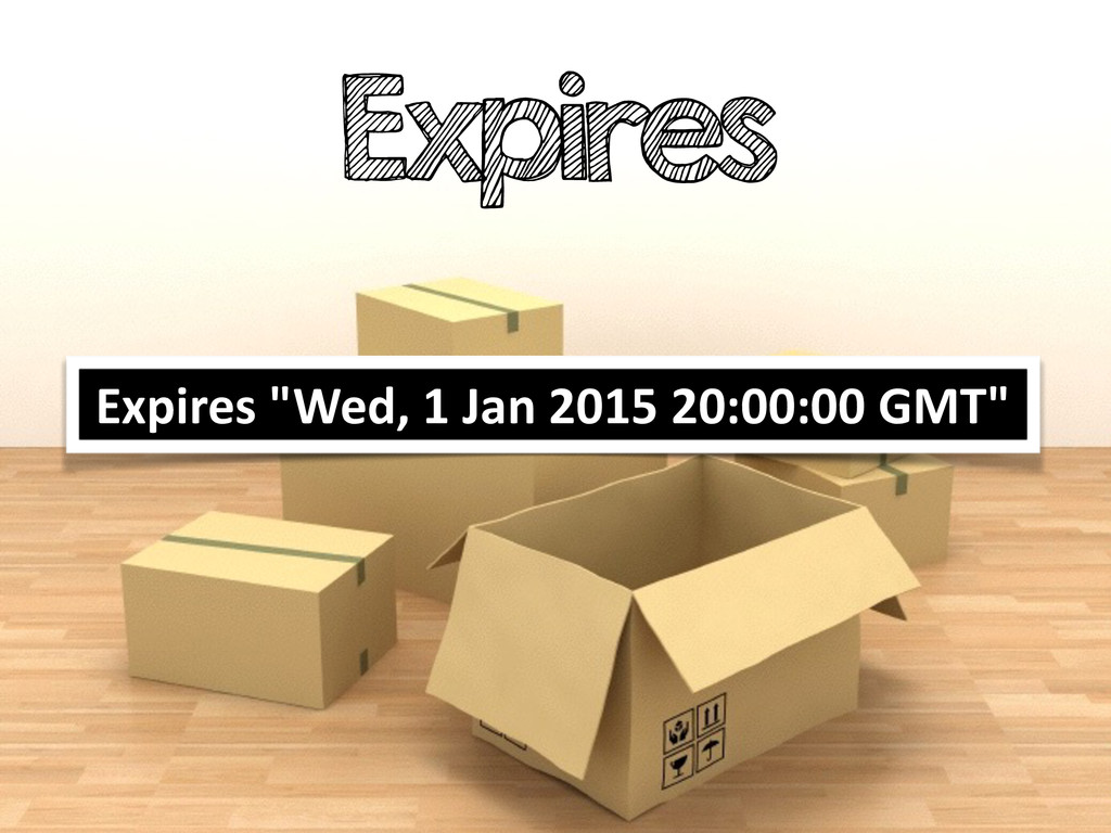 "Expires Expires ""Wed, 1 Jan 2015 ..."