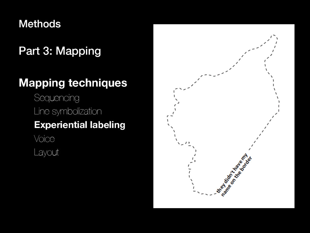 Part 3: Mapping! 