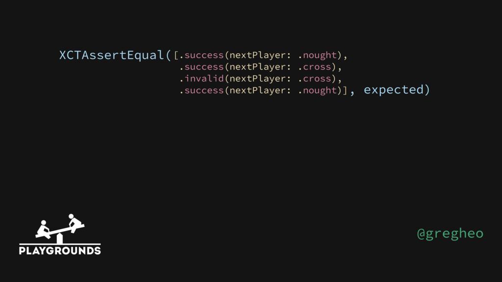 [.success(nextPlayer: .nought), .success(nextPl...