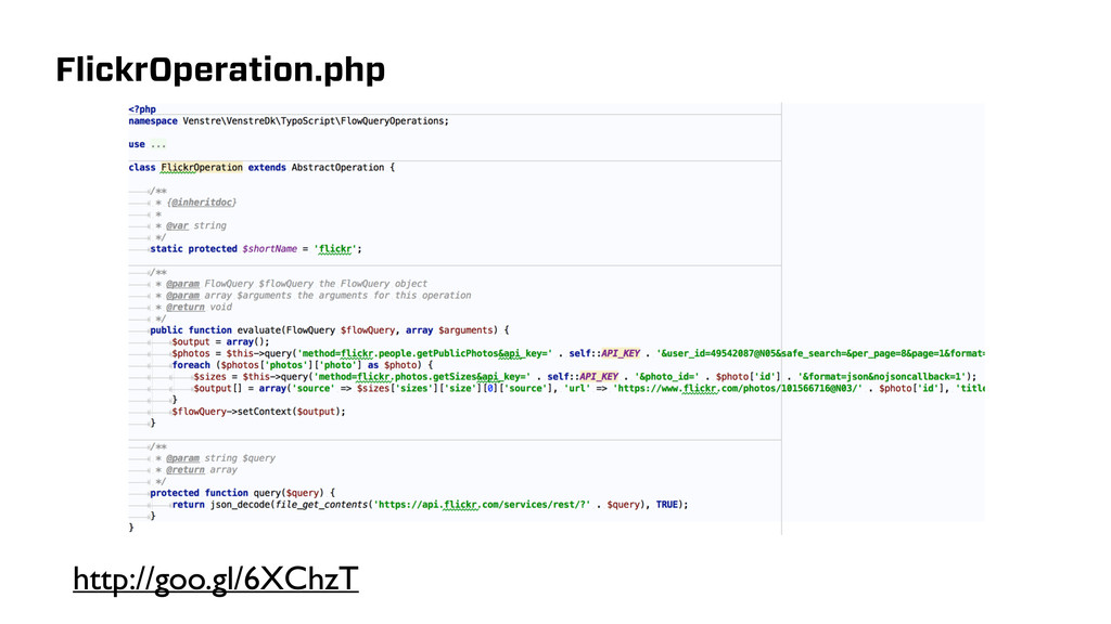 FlickrOperation.php http://goo.gl/6XChzT