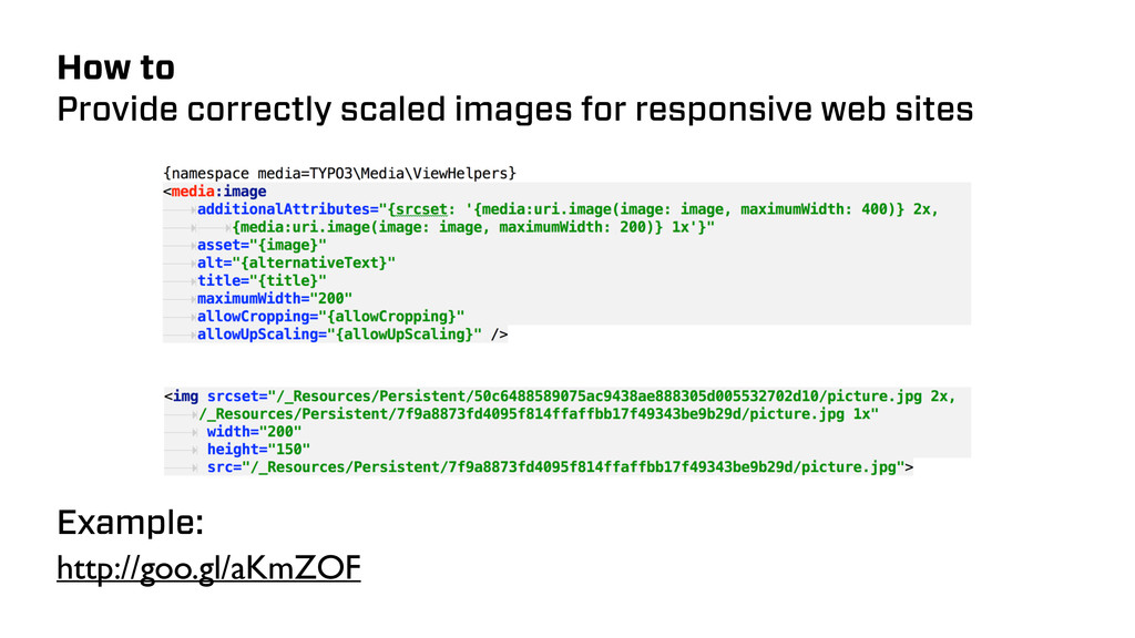 How to Provide correctly scaled images for resp...