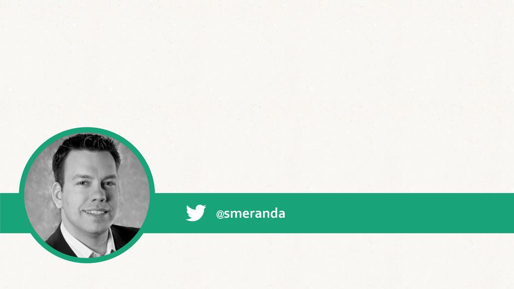 @smeranda