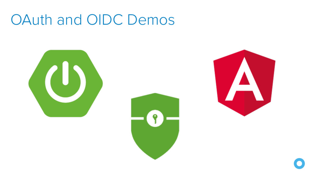 OAuth and OIDC Demos