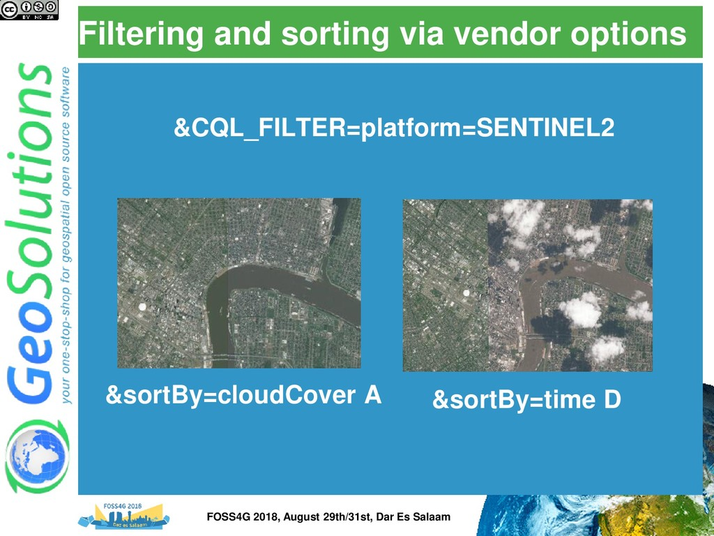 Filtering and sorting via vendor options &CQL_F...