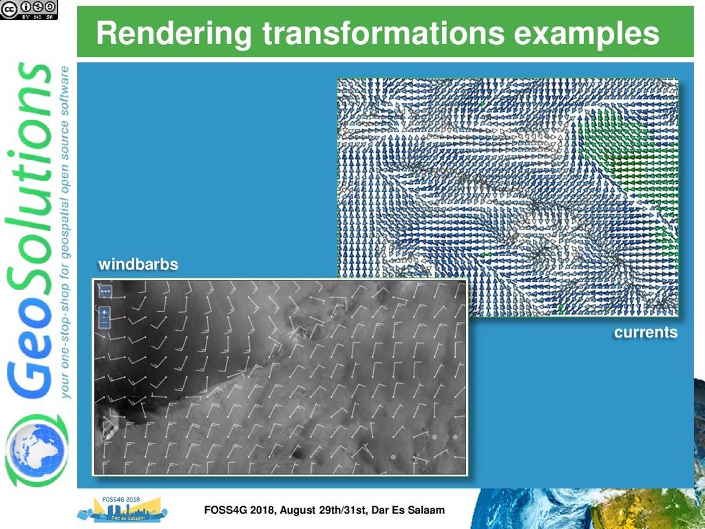 Rendering transformations examples windbarbs cu...