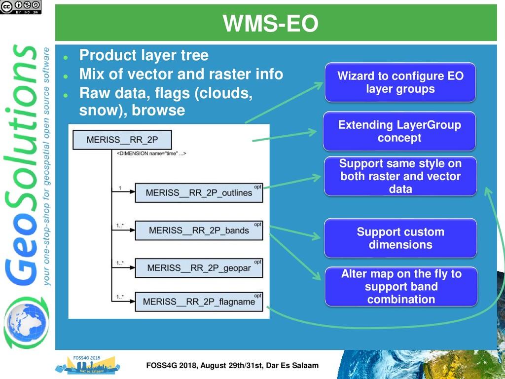 WMS-EO Extending LayerGroup concept Support sam...